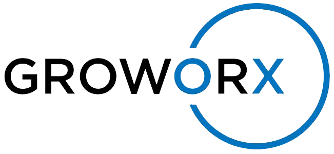 Groworx Logo