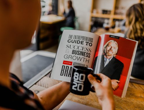 3 Reasons To Have A Professional Business Plan (And How To Develop One)